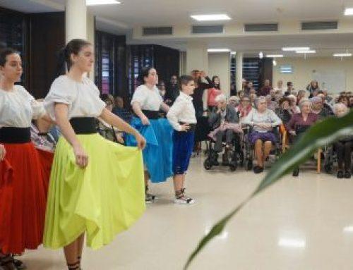 L'Esbart Dansaire Manresà a la Relat