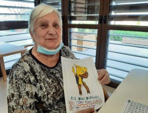 Projecte intergeneracional amb l'IE Barnola